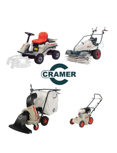 Diverse Cramer machines